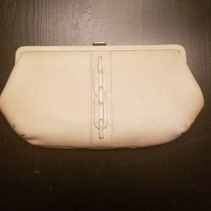 Vintage Saber Clutch Purse Beautiful Condtion